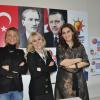 CHP, Kadıköy'de kadını yok saydı