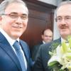 TOKİ'nin yeni başkanı M. Ergün Turan