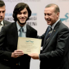 AK Marmara'nın gurur fotoğrafı