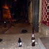 Kadife Sokak'ta sıkıntı büyük