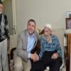 """Türkmen'den Mürsel Dedeye """"ziyaret"""
