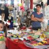 Ataşehir'de model semt pazarı