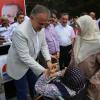 Çekmeköy'de oy kullanma seferberliği