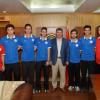 Üsküdar'ın altın sporcuları