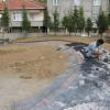 Üsküdar'ın parkları yenileniyor