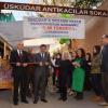 Üsküdar'da ekolojik pazar