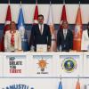 İstanbul, kongreye damgasını vurdu