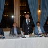 Başkan Yardımcıları Üsküdar'da