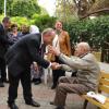 Başkan Nuhoğlu mahalleleri geziyor