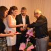 Hamit Kurt, Gülşah Hasoğlu'yla nişanlandı