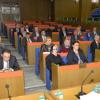 Üsküdar Belediyesi'nin bütçesi kabul edildi