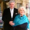 Ahmet Vefik Alp'in annesi vefat etti