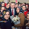 Türkmen'i liseli yıllara götüren açılış