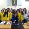 Erenköy Kız Anadolu Lisesi, hep önde
