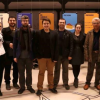 Medeniyet Üniversitesi Türk Sinemasının yanında