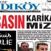 Gazete Kadıköy'den yalan dolan savunma