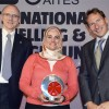 İstanbul Büyükşehir Belediyesi'ne dünya çapında ödül