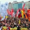 Binlerce Alevi Kadıköy'de