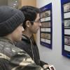 Sultanbeyli'de el yazması paralar sergileniyor