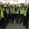 Üsküdar Belediye binası inşaatı hızla devam ediyor