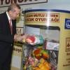 """Cumhurbaşkanı Erdoğan, """"Onları mutlu etmek çocuk oyuncağı"""" dedi"""