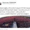 Tuncay Özkan'ı rezil eden Tweet'i..!!