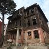 Kadıköy Belediyesi'ne ait 102 yıllık tarihi bina