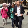 Mustafa Demiral'dan yoğun bir tempo