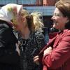 AK Kadıköy farkıyla 'Anneler Günü'