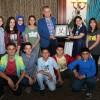 Çekmeköy, 7 bölgenin öğrencileriyle buluştu