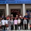 Çekmeköy'e yeni bir okul daha