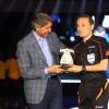 Cüneyt Çakır 'Afrika Kupası'nda