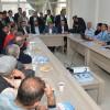 Başkan Türkmen Yavuztürk'de dönüşümü anlattı