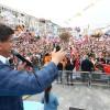 """Başbakan Davutoğlu, """"Ümraniye değişim ve dönüşümüyle örnek"""""""