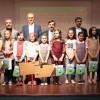 Çekmeköy'de öğrencilere ödül