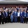 Tokatlılar, Sancaktepe'de Başkan Erdem'le buluştu