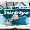 Kadıköy'de kitap kampanyası