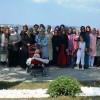 Sancaktepe'nin gençleri doğa gezisinde