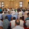 Üsküdar'da Şehitlerimiz için Kur'an okundu
