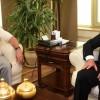 Yargıtay Başkanı Cirit'ten Başkan İsmail Erdem'e ziyaret