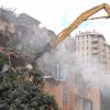 Kadıköy Belediyesi'nden gelişigüzel yıkıma izin yok