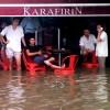 Kadıköy sular altında