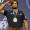 Taha Akgül Dünya Şampiyonu