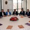 Belediye Başkanları Ümraniye'de