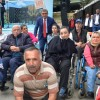 Üsküdar'a engelsiz yaşam merkezi