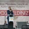 Adnan Menderes'in adı Çekmeköy'de yaşatılıyor
