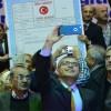 Hilmi Türkmen'den 2B s'özçekimi