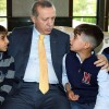 Bağlar İlçesi'nin 'Şerefli Çocukları' Cumhurbaşkanlığı Külliyesi'nde