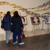Tuzla'da ağız ve diş sağlığı fotoğraflara yansıdı