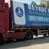 Beykoz'dan Suriye'ye üç tır